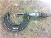 CRAFTSMAN Micrometer MICROMETER